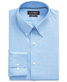 Macy's Clothing Men's Lauren Polo Shoes Ralph And zpSUMV