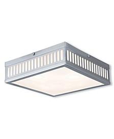 Prentice 3-Light Ceiling Mount