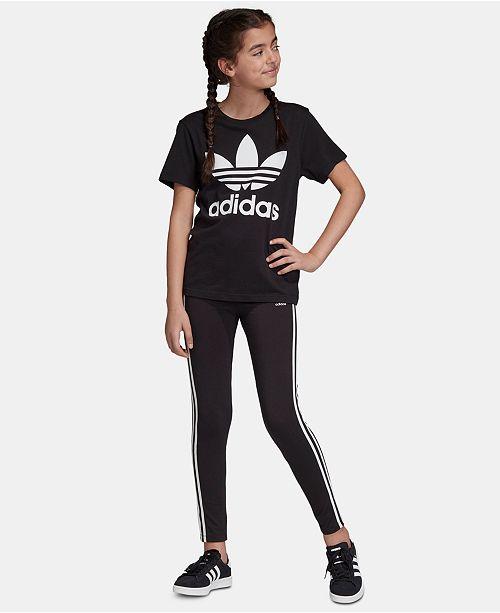 adidas pants for girls