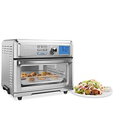 TOA-65 Digital AirFryer Toaster Oven