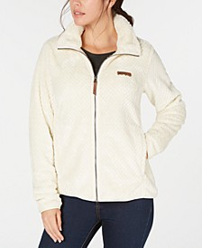 Fire Side™ II High-Pile-Fleece Jacket