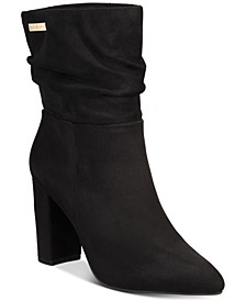 Savita Dress Booties