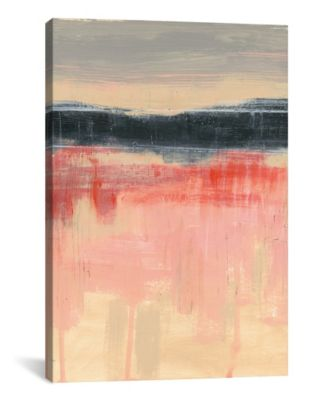 Paynes Horizon Ii by Jennifer Goldberger Gallery-Wrapped Canvas Print - 40
