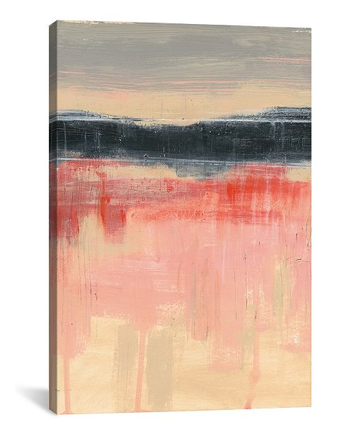 iCanvas  Paynes Horizon Ii by Jennifer Goldberger Gallery-Wrapped Canvas Print Collection