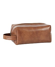 Cathys's Concepts Personalized Polyurethane Dopp Kit