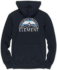 Element Men's Odyssey Hoodie