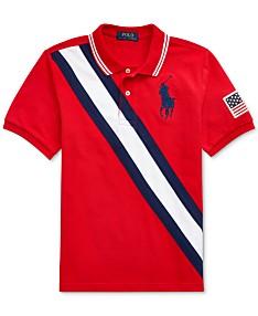 49ab53ab Kids Patriotic Clothing - Macy's