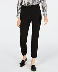 Weekend Max Mara Carta Jersey Pants