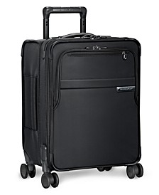 """Baseline Commuter 19"""" Carry-On Luggage"""