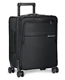 Briggs & Riley Commuter Expandable Spinner