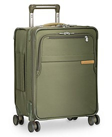 """Baseline 19"""" Carry-On Commuter Luggage"""