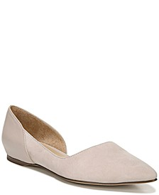 Sammi Ballerina Flats