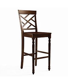 Liam Bar Stool, Quick Ship (Set of 2)
