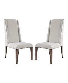 Maddox Dining Chair, Quick Ship (Set of 2)
