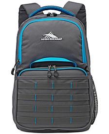 Men's Joel Printed Lunchbox Backpack