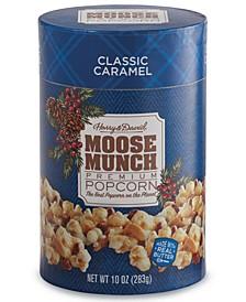 Caramel Moose Munch Popcorn
