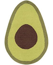 Novogratz Cucina Cna-5 Green 2' x 3' Area Rug