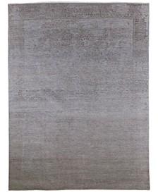 Lena S1119 Mist 9' x 12' Rug