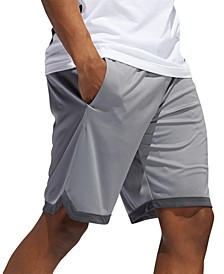 Men's Logo Basketball Shorts
