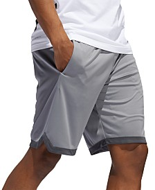 adidas Men's Logo Basketball Shorts