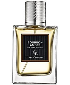 The Bourbon Amber Cologne Intense, 3.3-oz.