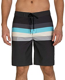 "Men's Phantom Jetties 20"" Board Shorts"