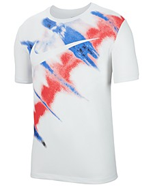 Men's Dri-FIT Printed Training T-Shirt