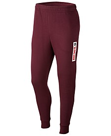 Men's Sportswear Just Do It Fleece Joggers