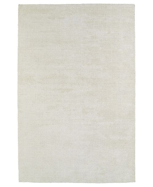 Kaleen Luminary LUM01-09 Cream 2' x 3' Area Rug