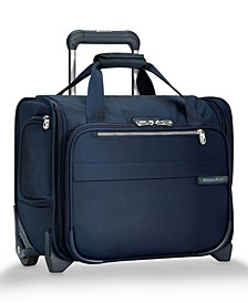 Baseline 2-Wheel Cabin Bag