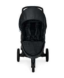 B-Free Stroller, Cool Flow Collection
