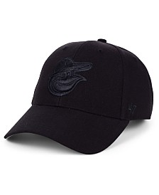 '47 Brand Baltimore Orioles Black Series MVP Cap