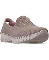 e5c4deecbc724 Skechers Women's GOWalk Smart Walking Sneakers from Finish Line