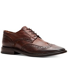 Men's Paul Wingtip Oxfords