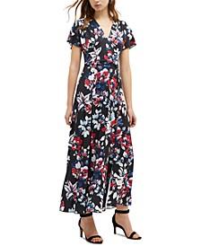 Linosa Maxi Dress