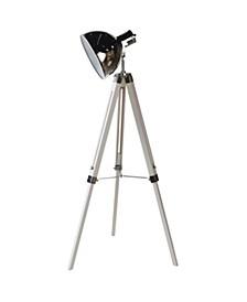 Craven 55in Surveyer Tri Pod Floor Lamp