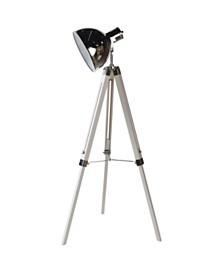 Stylecraft Craven 55in Surveyer Tri Pod Floor Lamp