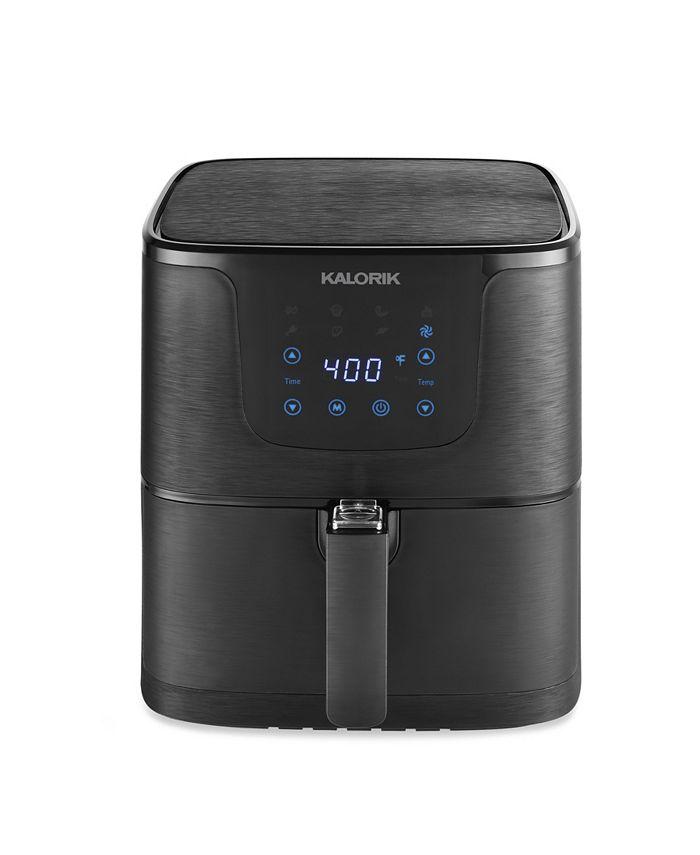 Kalorik - 3.5-Qt. Digital Air Fryer