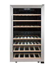 43 Bottle Wine Cooler