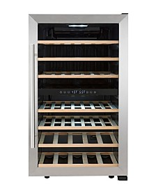 Kalorik 43 Bottle Wine Cooler