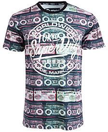 Superdry Men's Ticket Type T-Shirt