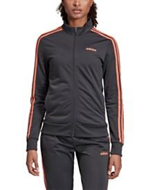 adidas Essentials 3-Stripe Track Jacket