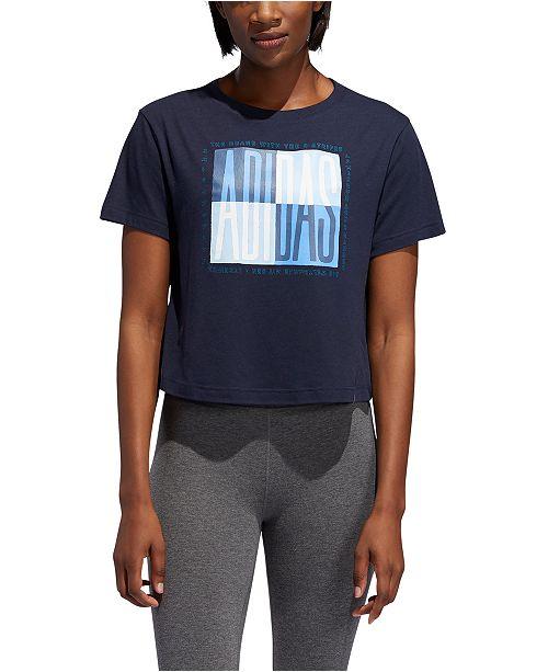 adidas Global Citizen Essentials T-Shirt
