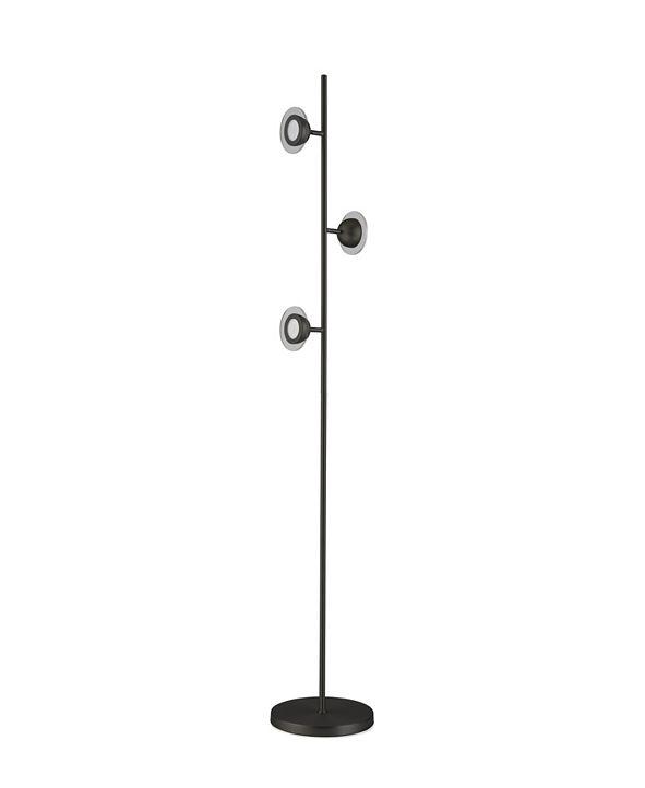 NOVA of California NOVA Lighting Laurel Accent Floor Lamp