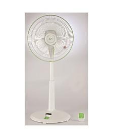 "SPT 14"" Dc-Motor Energy Saving Stand Fan"
