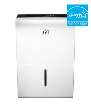Spt 30-Pint Dehumidifier with Energy Star