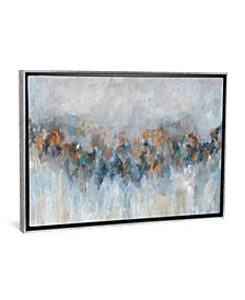 "Ocean Crossing by Blakely Bering Gallery-Wrapped Canvas Print - 26"" x 40"" x 0.75"""