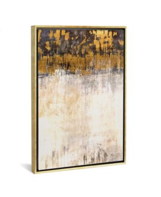 """By Candlelight by Julian Spencer Gallery-Wrapped Canvas Print - 26"""" x 18"""" x 0.75"""""""