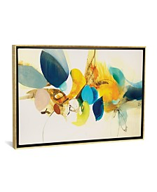 """iCanvas Candid Color by Sarah Stockstill Gallery-Wrapped Canvas Print - 26"""" x 40"""" x 0.75"""""""