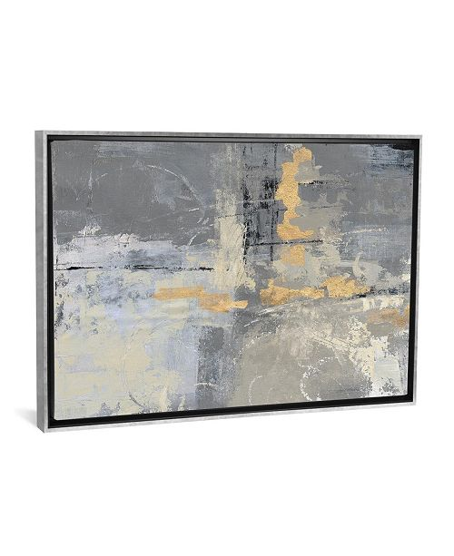 "iCanvas Missing You Crop Ii by Silvia Vassileva Gallery-Wrapped Canvas Print - 26"" x 40"" x 0.75"""